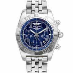 Breitling B01 AB011012/C783 Mens Watch