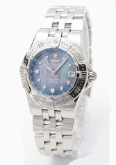 Breitling Callisto A710B98PA Mens Watch