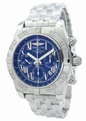 Breitling Chronomat A011C83PA Mens Watch
