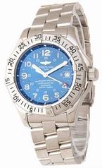 Breitling Chronomat A183C89PRS Mens Watch