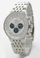 Breitling Chronomat A355G11NP Mens Watch