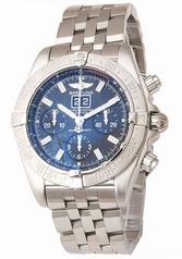 Breitling Chronomat A449B11PAS Mens Watch