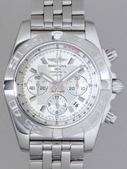 Breitling Chronomat AB011011/G684 Mens Watch
