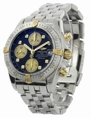 Breitling Chronomat B13357 Mens Watch