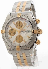 Breitling Chronomat B156G70PAO Mens Watch