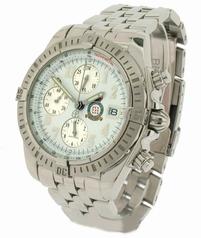 Breitling Chronomat BR-10145S Mens Watch