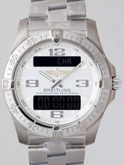 Breitling Chronomat E7936210/G606 Mens Watch