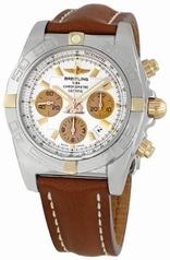 Breitling Chronomat IB011012-G687BRLD Mens Watch