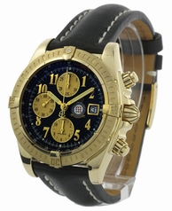 Breitling Chronomat K13356 Mens Watch