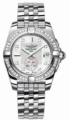 Breitling Chronomatic A37330 Mens Watch
