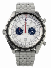 Breitling Chronomatic A41360 Automatic Watch