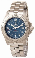 Breitling Chronomatic A748C75PRS Mens Watch