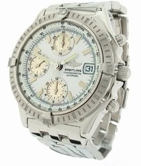 Breitling Chronomatic BR-10477S Mens Watch