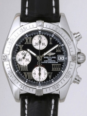 Breitling Chronospace A1335812/B786 Mens Watch
