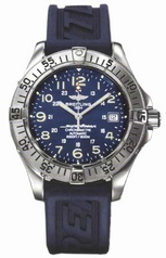 Breitling Chronospace A1736011/C589 Mens Watch