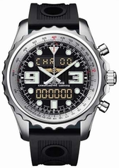 Breitling Chronospace A78365 Ladies Watch