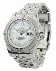 Breitling Cockpit A49350 Mens Watch