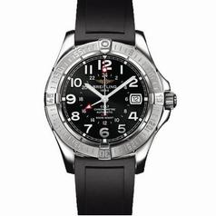 Breitling Colt A3235011/B715 Black Dial Watch