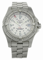 Breitling Crosswind A74380 Mens Watch