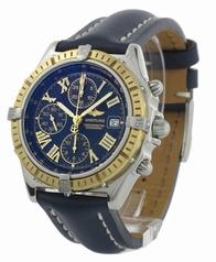 Breitling Crosswind D13355 Mens Watch