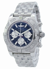 Breitling Crosswind Special A011B67PA Mens Watch