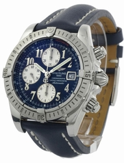 Breitling Crosswind Special A13356 Mens Watch