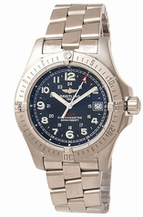 Breitling Crosswind Special A748B83PRS Mens Watch