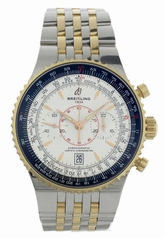 Breitling Crosswind Special C23340 Mens Watch