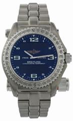 Breitling Crosswind Special E76321 Mens Watch
