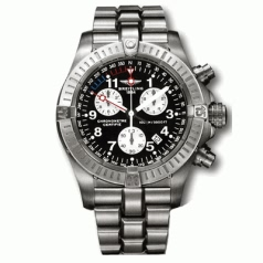 Breitling Emergency A7332211/B826 Mens Watch