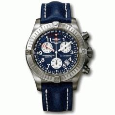 Breitling Emergency A7332211/C714 Mens Watch