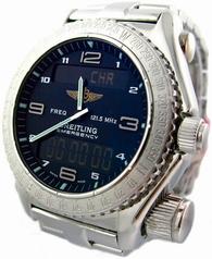 Breitling Emergency J5632111-B433 Mens Watch
