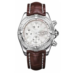Breitling Evolution A1335611/A569 Automatic Watch