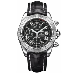 Breitling Evolution A1335611/B898 Automatic Watch