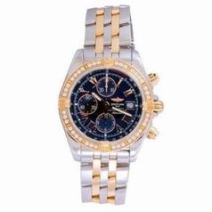 Breitling Evolution C1335653/B821 Mens Watch