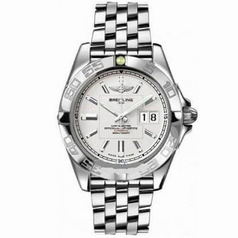 Breitling Galactic A49350L2/G699 Mens Watch