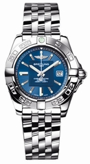 Breitling Galactic A71356 Mens Watch