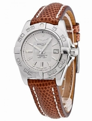 Breitling Galactic A71356L-0416 Mens Watch