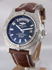 Breitling Headwind A 45355-1012 Mens Watch