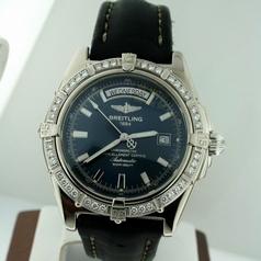 Breitling Headwind J45355 Automatic Watch