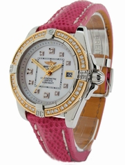Breitling Ladies Models D7135653/A583 Ladies Watch
