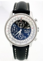 Breitling Montbrillant A19350 Automatic Watch