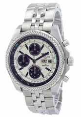 Breitling Montbrillant A232B35NP Mens Watch
