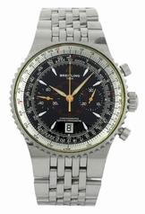 Breitling Montbrillant A23340 Mens Watch