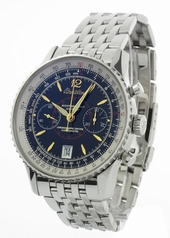 Breitling Montbrillant A48330 Mens Watch