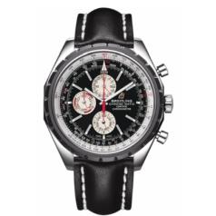Breitling Navitimer A1936002.B963 Black Dial Watch