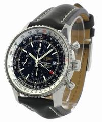 Breitling Navitimer A24322 Mens Watch