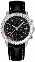 Breitling Navitimer A2432212.B726-BLT Mens Watch