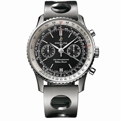 Breitling Navitimer A2632213/B944 Mens Watch