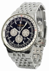 Breitling Navitimer A35340 Mens Watch